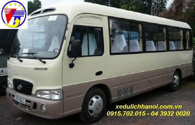 thuê xe đi Tam Đảo lh 0915.702.015