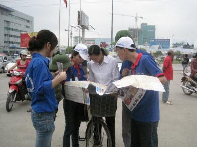 Xe Phú Thịnh tiếp sức mùa thi 2013 - giảm giá vé 20%