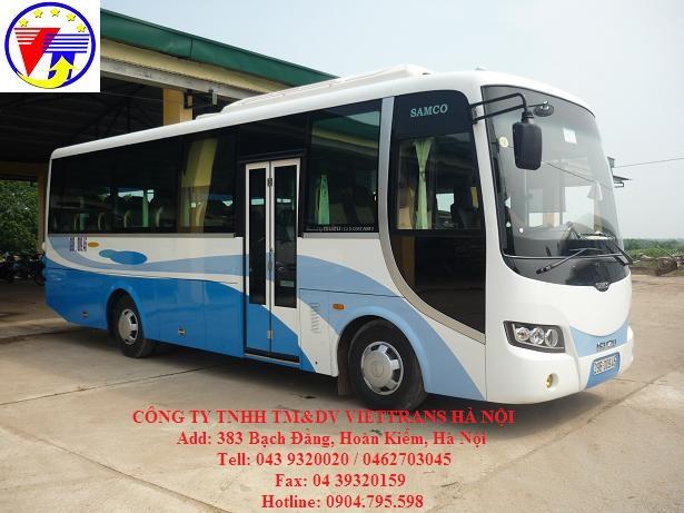 Cho thuê xe đi lễ Đền Ông Hoàng Mười lh 0944738855